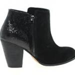 Asos ALDO Cedrina Glitter Ankle Boots