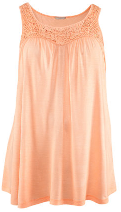 Zomerse top H&M