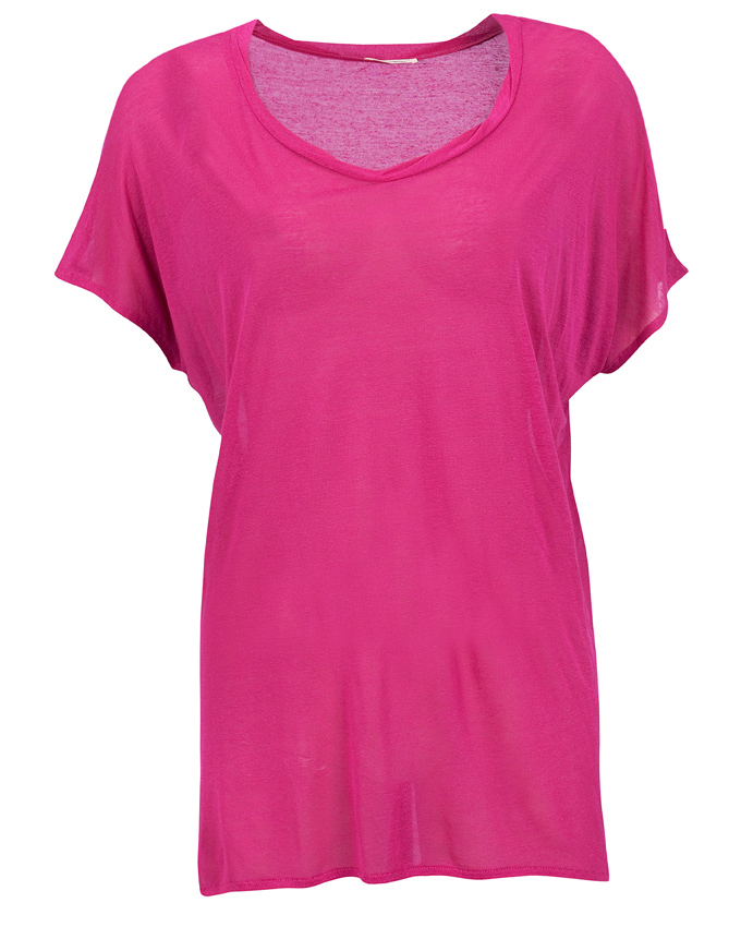 Hot pink! American Vintage